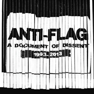A Document Of Dissent 1993-2013 (CD)