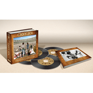 CSNY 1974 - Deluxe Edition (3CD+DVD)