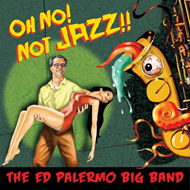 Oh NO! Not Jazz!! (2CD)