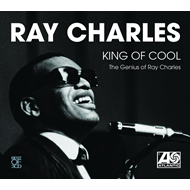 King Of Cool - The Genius Of Ray Charles (3CD)