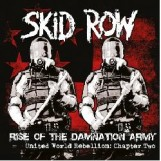 Rise Of The Damnation Army - United World Rebellion Chapter Two (CD)