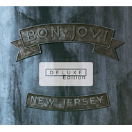 New Jersey - Deluxe Edition (2CD)
