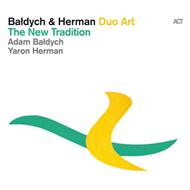 Duo Art: The New Tradition (CD)