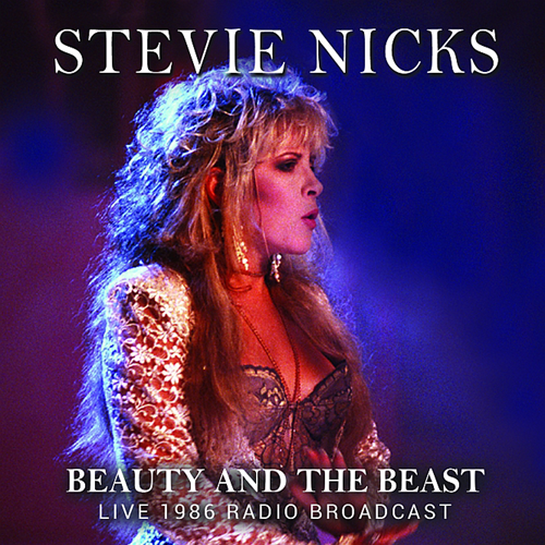 Beauty And The Beast - Live Radio Broadcast 1986 (CD)
