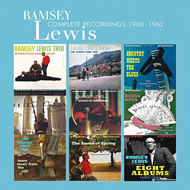 Complete Recordings 1960-1962 (4CD)