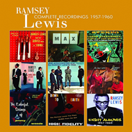 Complete Recordings 1957-1960 (4CD)