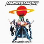 Produktbilde for Monolithic Baby! - Limited Edition (m/DVD) (CD)