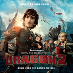 How To Train Your Dragon 2 (CD)