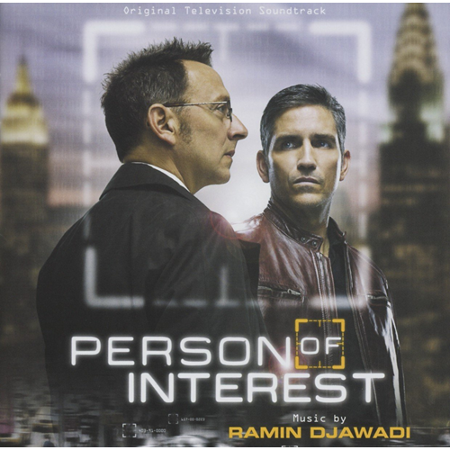 Person Of Interest (CD)