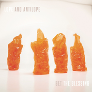 Lope And Antilope (CD)
