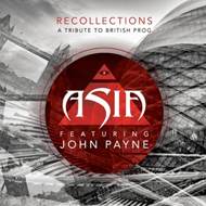 Produktbilde for Recollections: A Tribute To British Prog (CD)