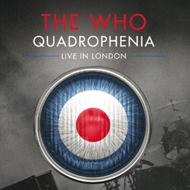 Quadrophenia Live In London - Deluxe Edition (2CD)