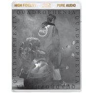 Quadrophenia (Pure Audio Blu-ray)