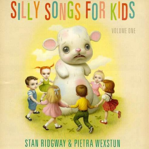 Silly Songs For Kids Vol. 1 (CD)