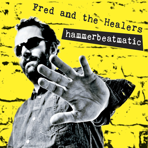 Hammerbeatmatic (CD)