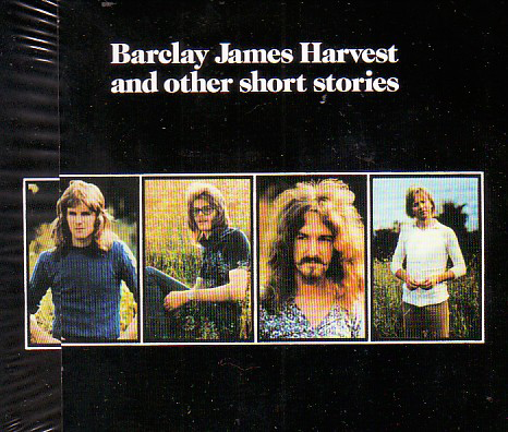 And Other Short Stories (CD)