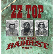 The Very Baddest Of (2CD)