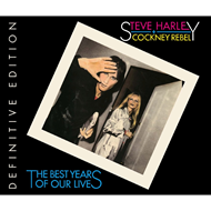 The Best Years Of Our Lives - Definitive Edition (3CD+DVD)