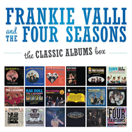 The Classic Albums Box (18CD)