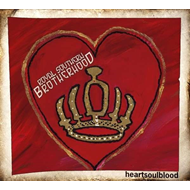 Heartsoulblood (CD)