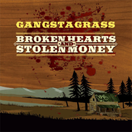 Broken Hearts & Stolen Money (CD)