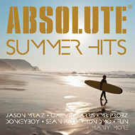 Absolute Summer Hits (2CD)