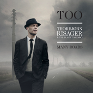 Too Many Roads (CD)