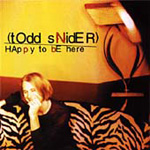Happy To Be Here (CD)