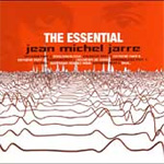 The Essential Jean Michel Jarre (CD)