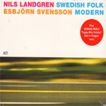 Swedish Folk Modern (CD)