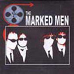 The Marked Men (CD)