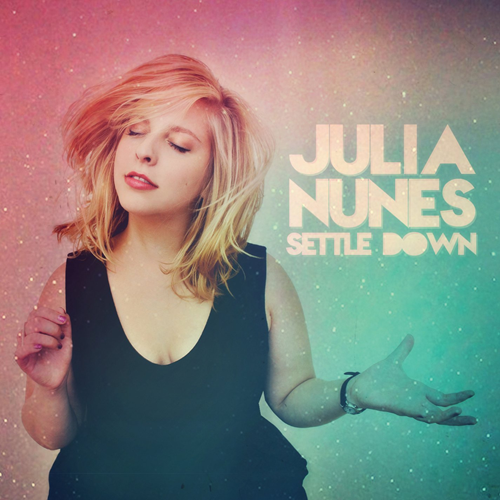 Settle Down (CD)