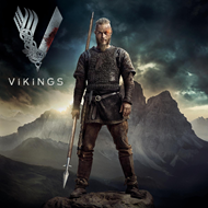 The Vikings II (CD)
