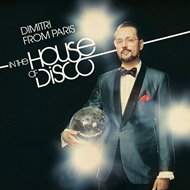 Defected Presents Dimitri From Paris In The House Of Disco (2CD)