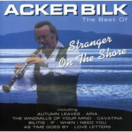 Stranger on the Shore: The Best of Acker Bilk (CD)