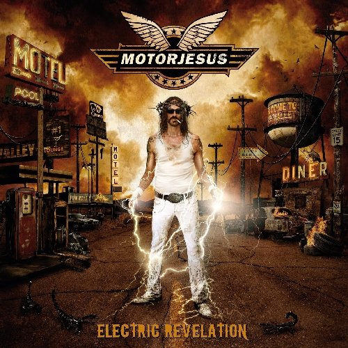 Electric Revelation (CD)