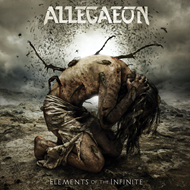 Elements Of The Infiinite (CD)