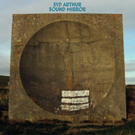 Sound Mirror (CD)