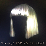 1000 Forms Of Fear (CD)