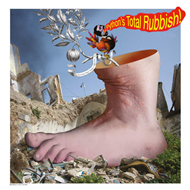 "Monty Python's Total Rubbish (9CD + 7"")"