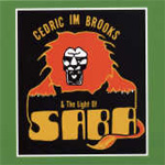 Cedric Im Brooks & The Light Of Saba (CD)