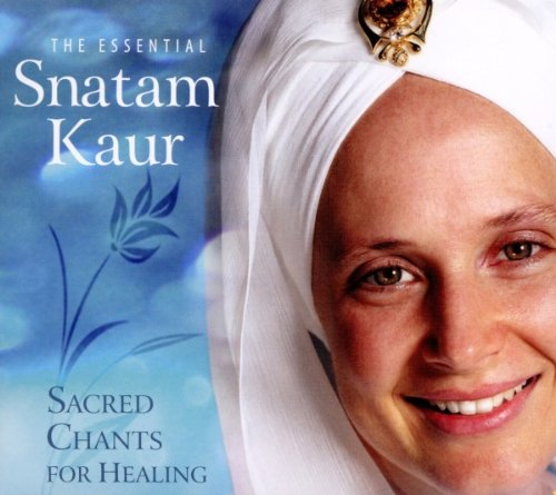 The Essential Snatam Kaur: Sacred Chants for Healing (CD)