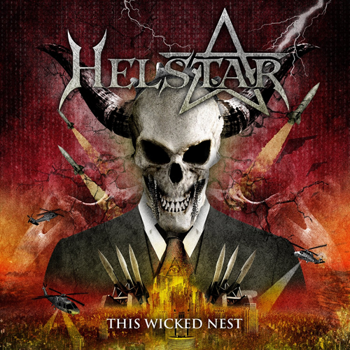 This Wicked Nest (CD)