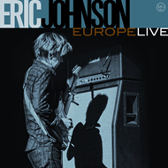 Europe Live (CD)