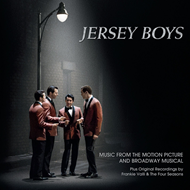 Jersey Boys - Music From The Motion Picture And Broadway Musical (CD)