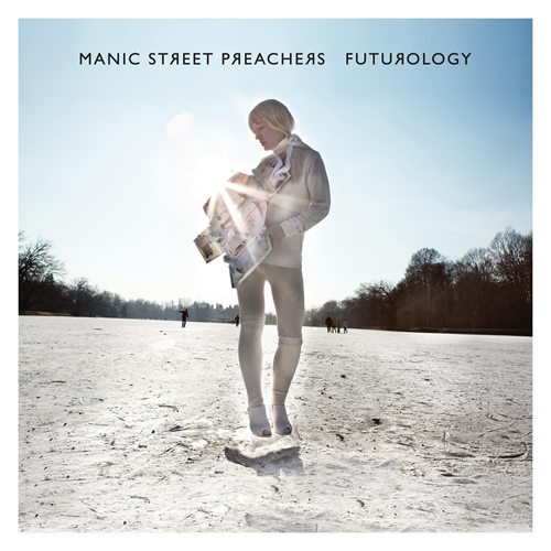Futurology (CD)