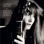 Produktbilde for Little French Songs (UK-import) (CD)