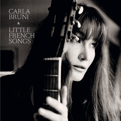 Little French Songs (CD)