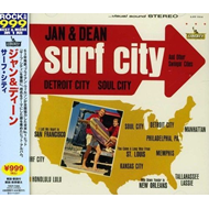 Surf City (CD)