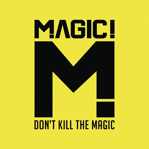 Don't Kill The Magic (CD)